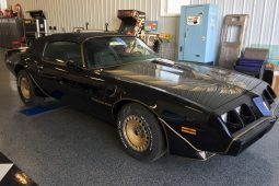 1978 Pontiac Trans Am Hurst T-Tops – Coming Soon