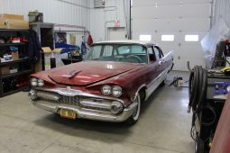 1959 Dodge Custom Royal 4 Dr Sedan
