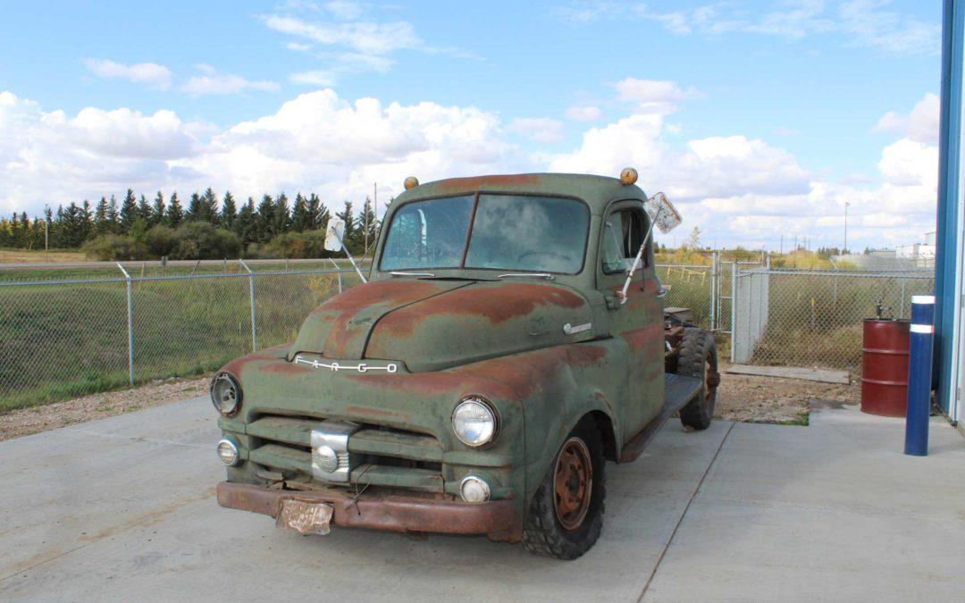 1952 Fargo 1 ton